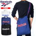 Reebok リーボック トートバック 斜め掛け ショルダーバック b系 ストリート系 ファッション 鞄 ARB1028 RKBT001