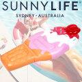 SUNNY LIFE サニーライフ 浮き輪 サマーアイテム ストリート系 hiphop ヒップホップ ファッション SNAT005