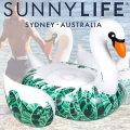 SUNNY LIFE サニーライフ 浮き輪 サマーアイテム ストリート系 hiphop ヒップホップ ファッション SNAT006