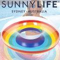 SUNNY LIFE サニーライフ 浮き輪 サマーアイテム ストリート系 hiphop ヒップホップ ファッション SNAT009