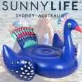 SUNNY LIFE サニーライフ 浮き輪 サマーアイテム ストリート系 hiphop ヒップホップ ファッション SNAT011