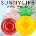 SUNNY LIFE サニーライフ 浮き輪 サマーアイテム ストリート系 hiphop ヒップホップ ファッション SNAT012