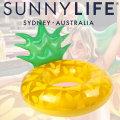 SUNNY LIFE サニーライフ 浮き輪 サマーアイテム ストリート系 hiphop ヒップホップ ファッション SNAT013