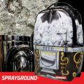 SPRAY GROUND スプレイグラウンド バックパック リュックサック メンズ レディース ダイヤモンド ヒップホップ ストリート ファッション 鞄 通販 SOBT005