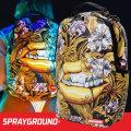 SPRAY GROUND スプレイグラウンド バックパック リュックサック メンズ レディース 唇 リップ ヒップホップ ストリート ファッション 鞄 通販 SOBT006