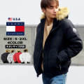 TOMMY HILFIGER トミー ジャケット メンズ レディース 大きいサイズ ストリート系 カジュアル ファッション 159AP863 服 通販