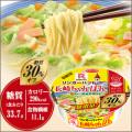 ロカボデリ リンガーハットの長崎ちゃんぽん 糖質オフ12食セット