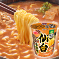 タテ型 飲み干す一杯 仙台 辛味噌ラーメン12食 ケース販売