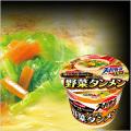 スーパーカップ1.5倍 たっぷり野菜タンメン 超やみつきペッパー仕上げ12食セット