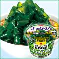 EDGE×わかめラーメン ごま・しょうゆ 35周年なのでわかめ3.5倍12食セット