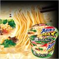 スーパーカップMAX とんこつラーメン12食セット