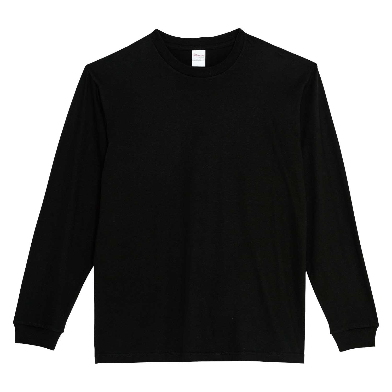 【Printstar】(5.6oz)ヘビーウェイトLS-Tシャツ [00110-CLL]