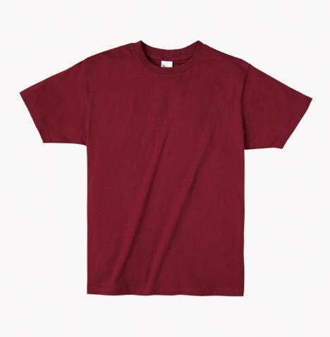 【Printstar】4.0oz ライトウェイトTシャツ #00083
