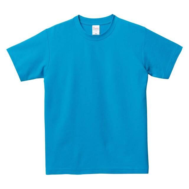 【Printstar】(5.8oz)TCクルーネックTシャツ [00117-VPT]