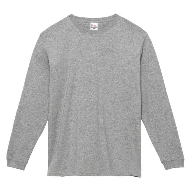 【Printstar】(7.4oz)スーパーヘビー長袖Tシャツ [00149-HVL]