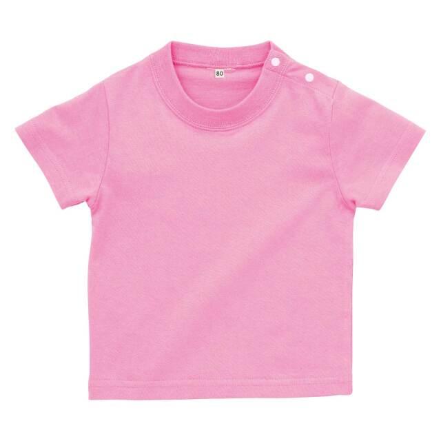 【Printstar】(5.6oz)ベビーTシャツ [00201-BST]