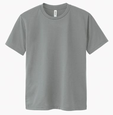 【Printstar】4.4oz ドライTシャツ #00300