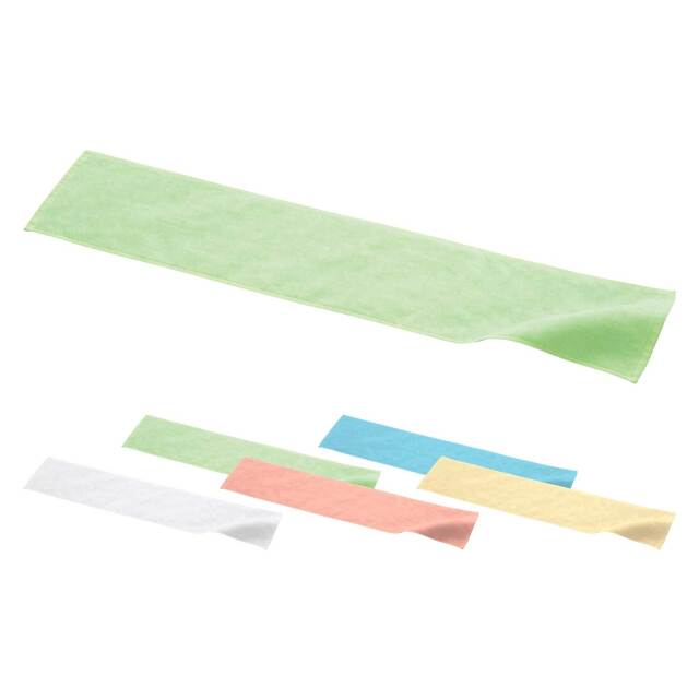 【Printstar】マフラータオル ヘム縫製有り [00524-MT]