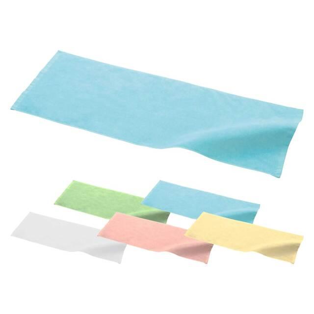 【Printstar】スポーツタオル ヘム縫製有り [00526-ST]
