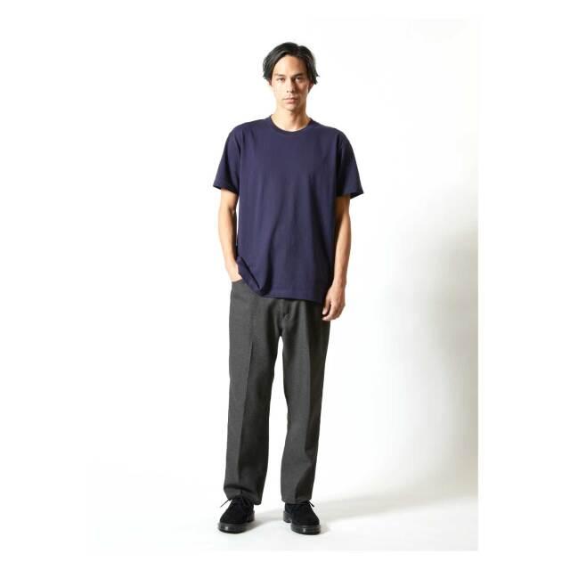 【UnitedAthle】(7.1oz)オーセンティック スーパーヘヴィーウェイト Tシャツ [4252]