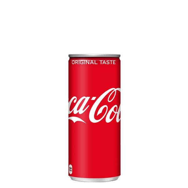 [メーカー直送]【3ケースセット】コカ・コーラ 250ml缶
