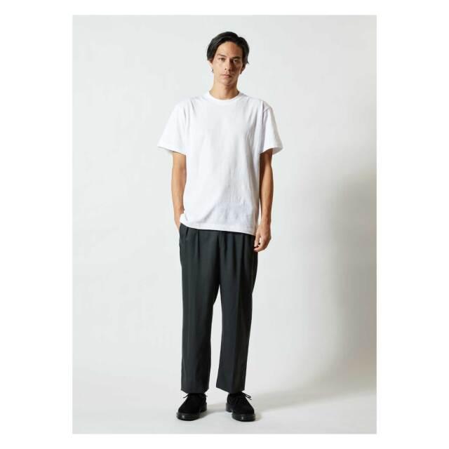 【UnitedAthle】 (5.6oz) ハイクオリティー Tシャツ (S-XXXL) [5001]