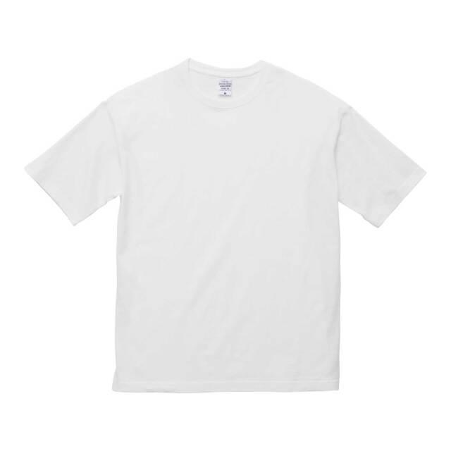 【UnitedAthle】(5.6oz) ビッグシルエット Tシャツ [5508]