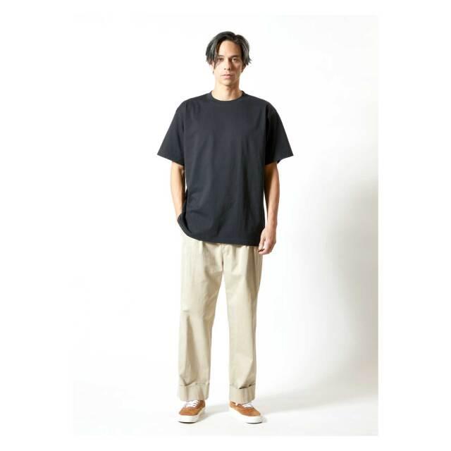【UnitedAthle】 (6.2oz) プレミアムTシャツ(XS-XXXL) [5942]
