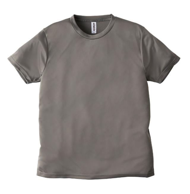 【TRUSS】ファンクショナルドライTシャツ [FDT-100]