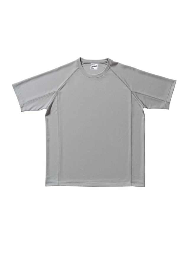 【Lifemax】 (4.0oz) リフレッシュTシャツ(カラー) [MS1121]