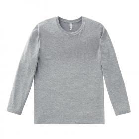 【Lifemax】ヘビーウェイトロングTシャツ [MS1604]