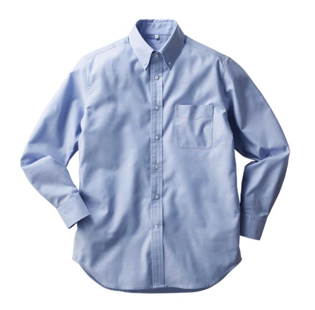 【TRUSS】オックスフォード ボタンダウンシャツ [OBD-200]