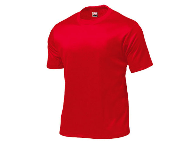 【Wundou】 タフドライTシャツ #P110