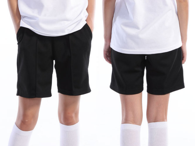 【Wundou】 トレーニングハーフパンツ #P1500