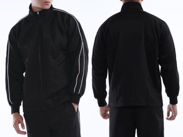 【Wundou】 パイピングトレーニングシャツ #P2000