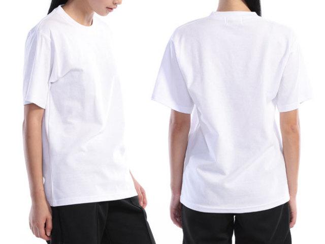 【Wundou】 スクールTシャツ(SS~4L) #P220
