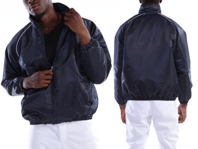 【Wundou】 グランドジャケット #P6509
