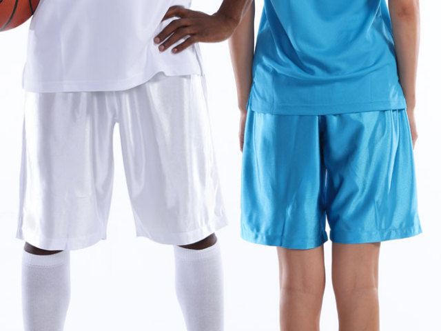 【Wundou】 バスケットパンツ #P8500