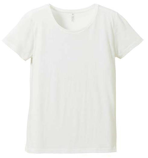 【UnitedAthle】 (4.4oz) トライブレンド Tシャツ [1090]