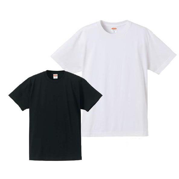 【UnitedAthle】 (5.6oz) ハイクオリティー Tシャツ (アダルト) S-XL (カラー) [5001]