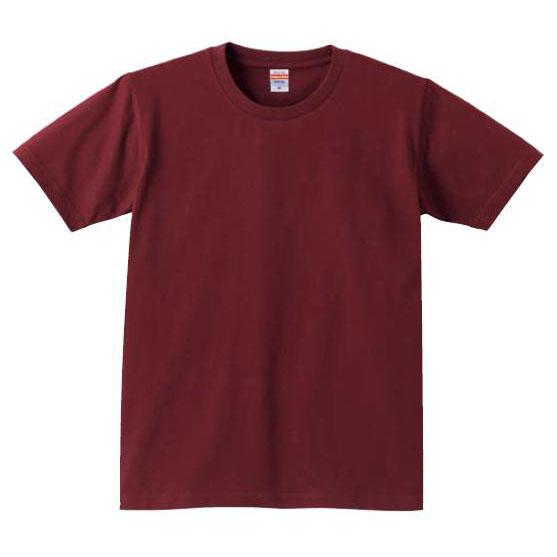 【UnitedAthle】 (5.0oz) P.F.D.レギュラーフィット Tシャツ (ジュニア) [5401]
