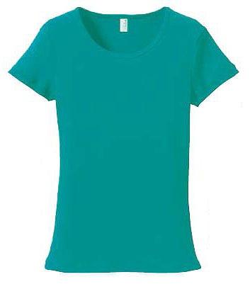 【UnitedAthle】 (6.2oz) CVC フライス Tシャツ [5490]