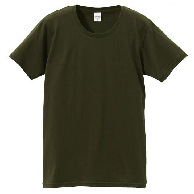 【UnitedAthle】 (4.7oz) ファインジャージー Tシャツ [5495]