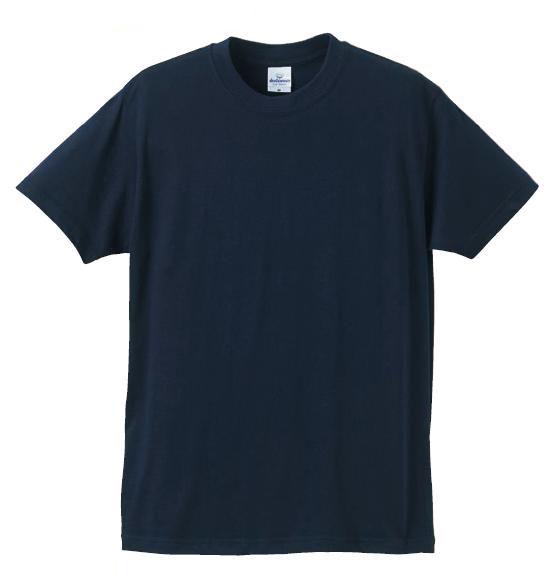 【UnitedAthle】 (4.0oz) プロモーション Tシャツ XS-XL (カラー) [5806]