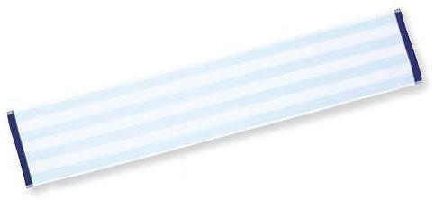 【UnitedAthle】カラーヘム ストライプ マフラータオル [9365]