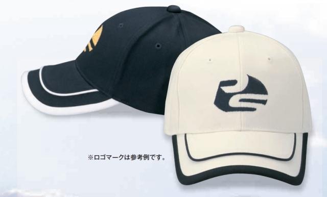 【PointSkyward】ダブルフレームCAP[WF]