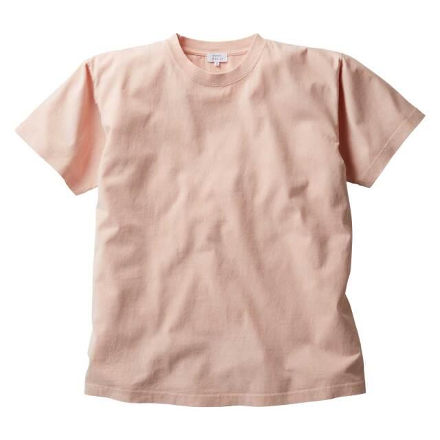 【TRUSS】フードテキスタイル Tシャツ [FTX-930]
