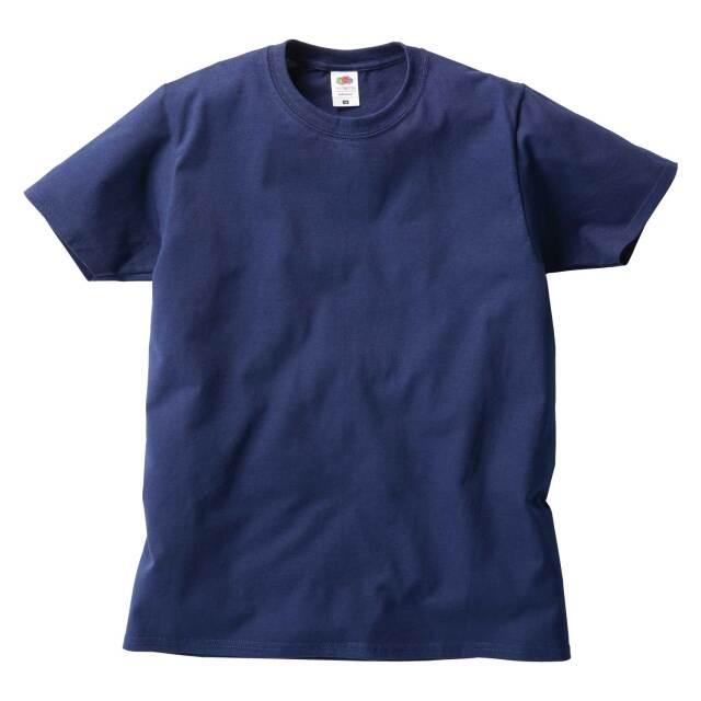 【TRUSS】フルーツ ベーシックTシャツ [J3930HD]