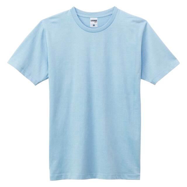 【LIFEMAX】5.3オンス ユーロTシャツ  [MS1141W/MS1141]
