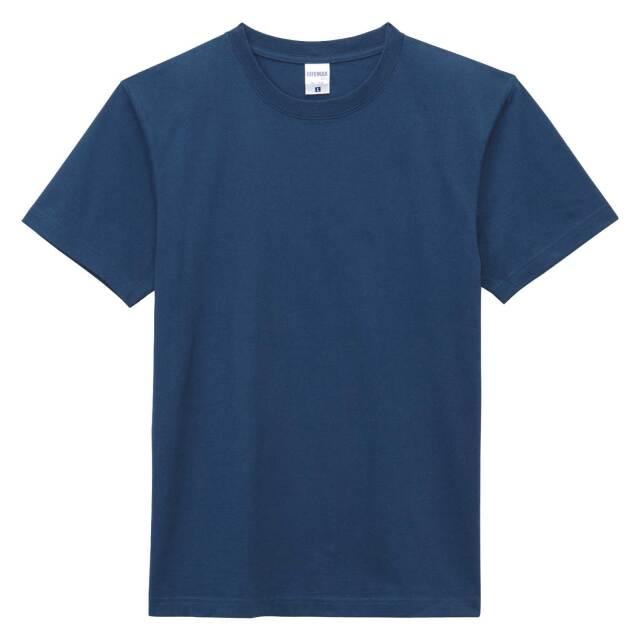 【LIFEMAX】ヘビーウェイトTシャツ(カラー)  [MS1149]